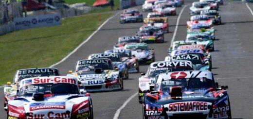 El Turismo Carretera reiniciará su campeonato en Rafaela el 5 y 6 de septiembre