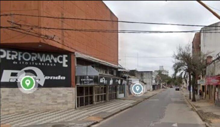 Cerraron un gimnasio en Corrientes por un alumno que tuvo contacto estrecho con un positivo de coronavirus
