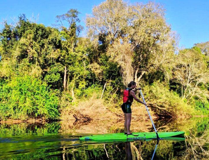 Turismo interno: mirá los atractivos turísticos de Misiones que podrás disfrutar este fin de semana largo