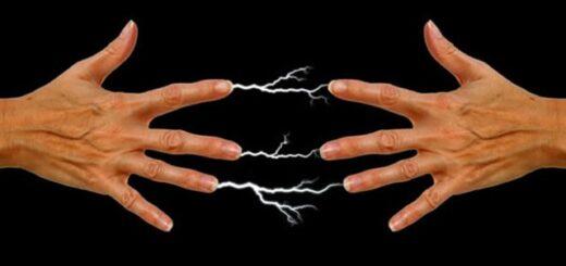 ¿Por qué sentimos una descarga eléctrica en todo lo que tocamos estos días?