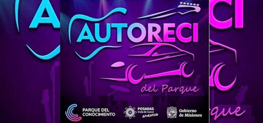AutoReci