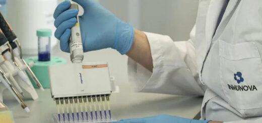 Rusia Vacuna