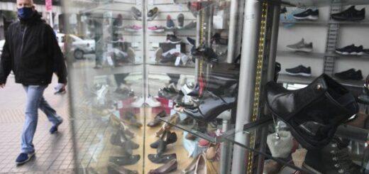 Según la Came, las ventas minoristas cayeron 27,7% en julio