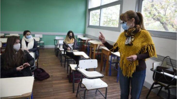 El retorno a las clases presenciales en Misiones sería para alumnos de los últimos años, en la segunda quincena de septiembre