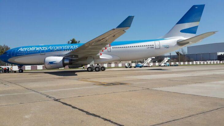 El Gobierno autorizó vuelos internacionales a partir de septiembre