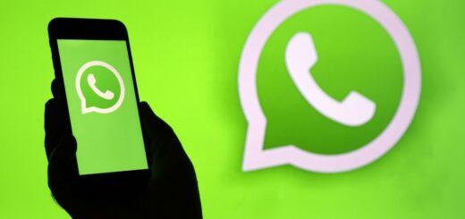 Mirá cómo enviar fotos por Whatsapp sin perder calidad