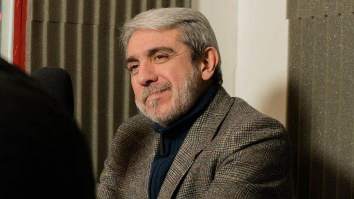 """Alberto Fernández: """"Ahora resulta que Aníbal no era la Morsa"""""""