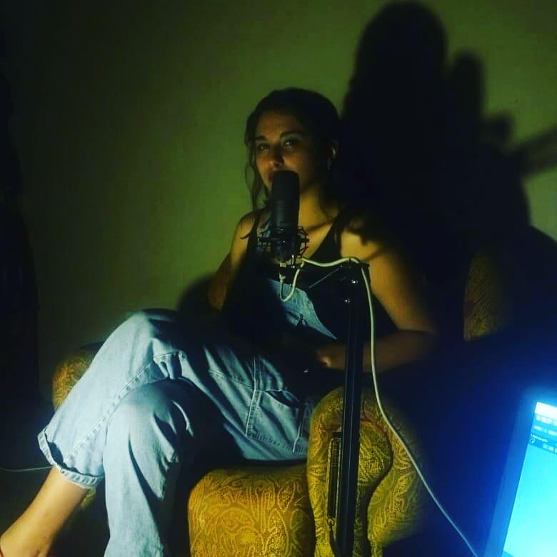 Kasia, matriarca del género urbano: una artista misionera que se lanzó al mercado de la música en plena pandemia