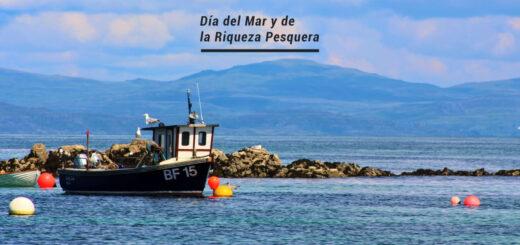 Día del Mar y de la Riqueza Pesquera