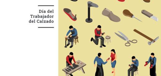 Trabajador del Calzado