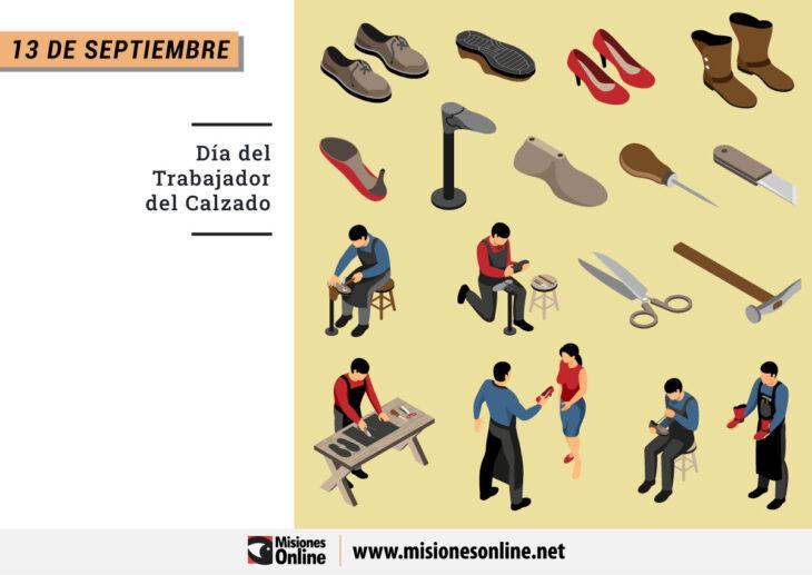 Día del Trabajador del Calzado: ¿por qué se celebra cada 13 de septiembre?