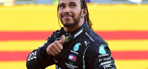 Fórmula 1: Lewis Hamilton logró su sexto triunfo del año en el Gran Premio de Toscana