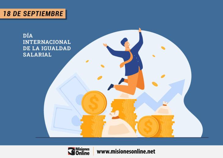 Día Internacional de la Igualdad Salarial: ¿por qué se celebra por primera vez este 2020?