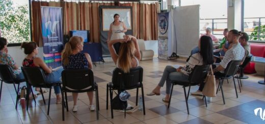 Desde el sábado 5 de septiembre la Escuela de Coaching Vuelabienalto tendrá su programa de TV en el Canal de Youtube de Misiones Online