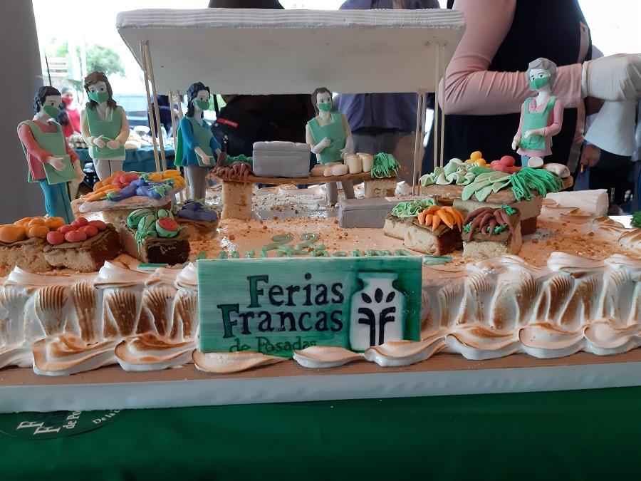 Feria Franca