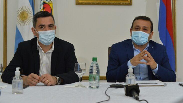 El Gobernador de Misiones participó en el inicio de la 2° edición de Turismo Innova
