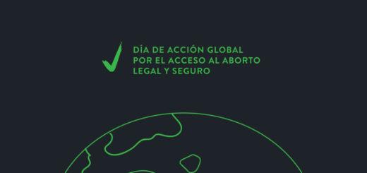 Día de Acción Global por el acceso al Aborto Legal y Seguro