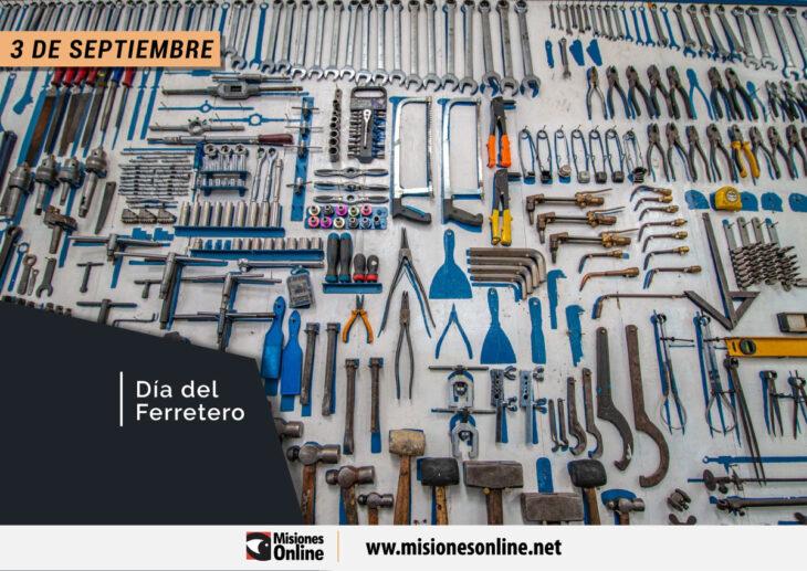 Día del Ferretero: ¿por qué se celebra cada 3 de septiembre en Argentina?