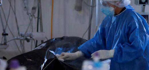 Coronavirus: la Provincia de Buenos Aires modificó la carga de datos y sumó más de 3500 muertes