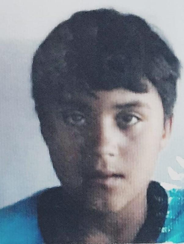 """""""A mi hijo lo secuestraron"""" aseguró la mamá de César Tizato, el adolescente que desapareció en San José hace 12 días"""