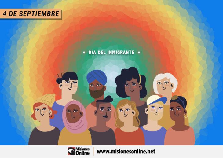 Día del Inmigrante: ¿por qué se celebra cada 4 de septiembre en Argentina?