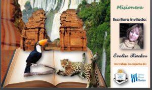 La Biblioteca Popular 2 de Abril y la Librería Ediciones Montoya realizarán entrevistas audiovisuales a escritores misioneros