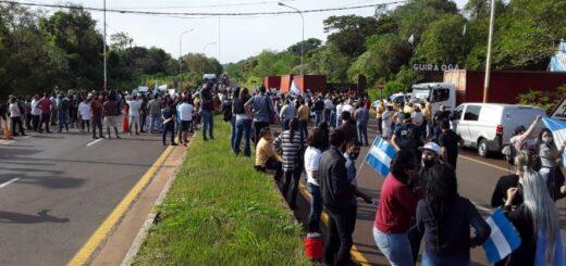 """Coronavirus: trabajadores de turismo de Iguazú reclaman una ayuda urgente porque afirman  que """"el próximo mes será catastrófico"""""""