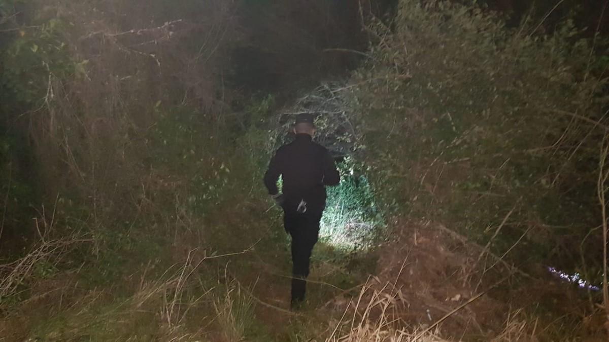 San José: intensifican la búsqueda del adolescente de 15 años que lleva cuatro días desaparecido