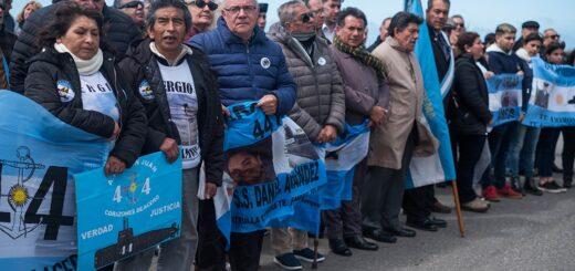 La AFI denuncia espionaje ilegal contra familiares de tripulantes del ARA San Juan