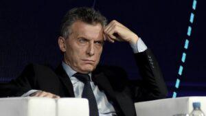 """Macri cuestionó al gobierno al denunciar """"un ataque sistemático a la constitución"""""""