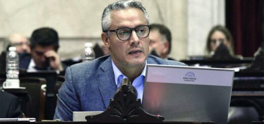 Tiene coronavirus uno de los diputados del PRO que estuvo en la polémica sesión de la semana pasada