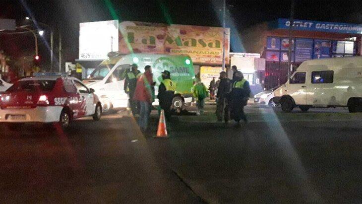 Un policía de Buenos Aires mató a su hermano que se hizo pasar por un ladrón como parte de una broma