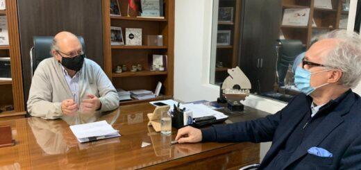 Coronavirus: Ministerio de Industria y CEM acuerdan agenda de trabajo postpandemia
