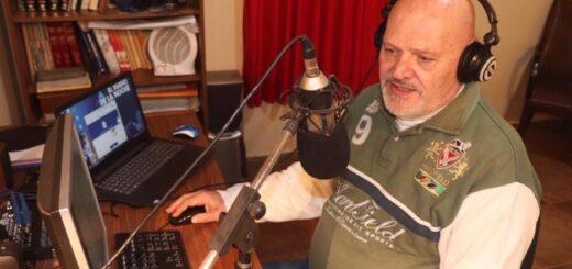 """Orgullo Misionero: programa """"El dueño de la noche"""" se transmite ahora en Miami y Mónaco"""