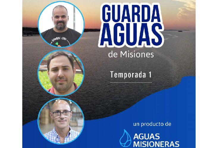 Aguas Misioneras lanzó una novedosa campaña para destacar a los misioneros que valoran y cuidan el agua