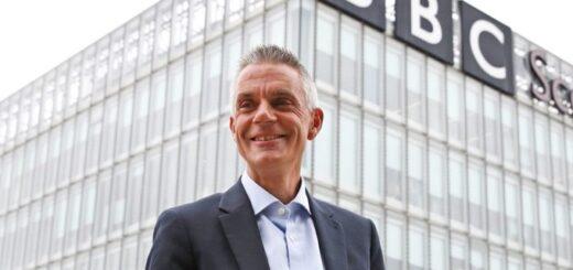 Ética periodística: las lecciones que deja el discurso del nuevo director de la BBC