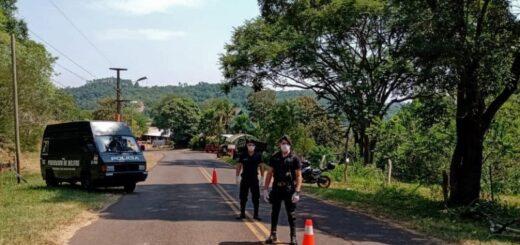 Coronavirus: la Policía de Misiones y las fuerzas federales refuerzan operativos de control en la provincia