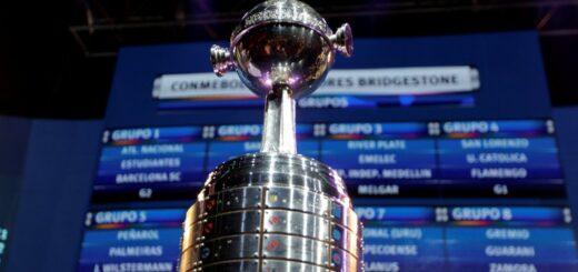 Septiembre, el mes de reinicio de la Copa Libertadores: la agenda y lo que hay que saber