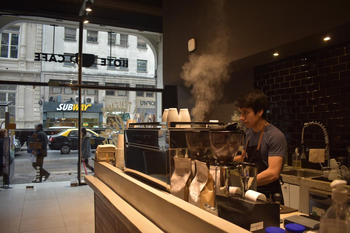 El Café de Especialidad, la bebida insignia de las nuevas generaciones