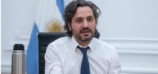 """Cafiero: """"La carta de Macri parece bajada de una monografía del 'rincón del vago'"""""""