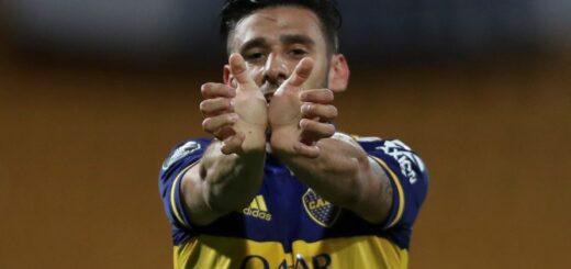 Copa Libertadores: Boca ganó agónicamente en Colombia y tiene un pie y medio en octavos de final