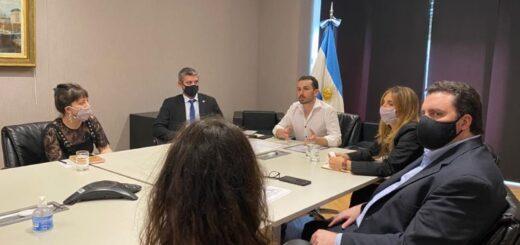 El Ministerio de Economía presidió la primera reunión del Consejo de Coordinación de la Inclusión Financiera