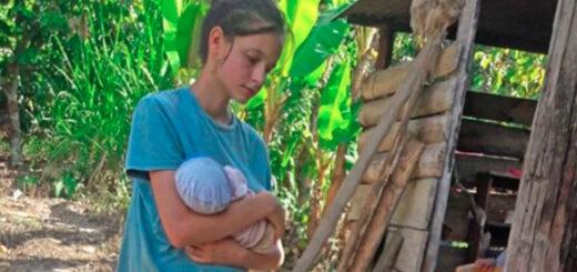 Vivió dos años secuestrada por un gurú en una remota selva de Perú a la espera del Apocalipsis