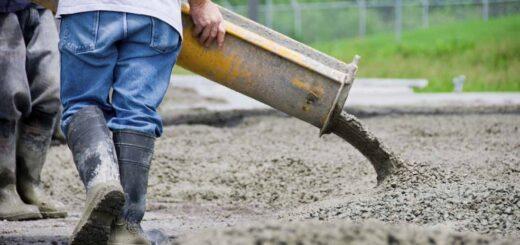 Cuarto mes consecutivo de incremento del consumo de cemento en Misiones: creció 11,5%, mientras baja en el país