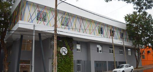 La Escuela de Robótica concretó obras nuevas en su edificio y podrá recibir 3000 estudiantes más