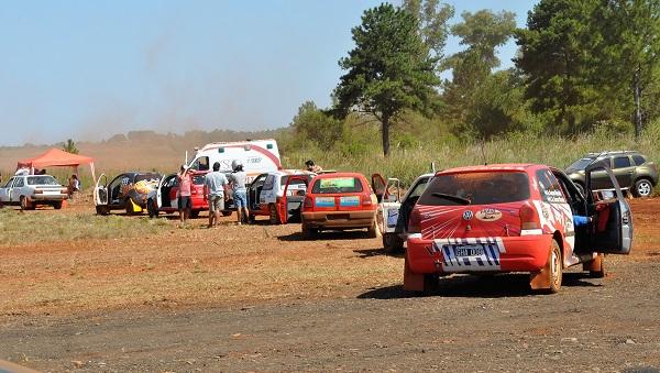 Automovilismo: cancelan el Campeonato Misionero de Rally 2020