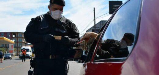 Las localidades de Ruiz de Montoya, Campo Grande y Aristóbulo del Valle dieron marcha atrás con algunos permisos