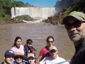 """Se lanza el Concurso """"Un viaje en kayak por la Selva Misionera"""" para ganar una estadía gratis en un lodge sobre la costa del arroyo Piray Miní en Eldorado"""