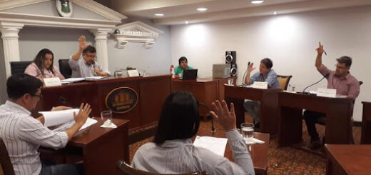 Por un caso de coronavirus el Concejo Deliberante de Iguazú se cerrará hasta el 21 de septiembre