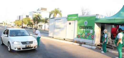 Ituzaingó volvió a habilitar algunas actividades este martes, después del aislamiento total dispuesto por una muerte por coronavirus